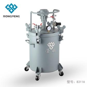自动搅拌油漆压力桶R-8311A